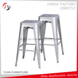 Durable Forte Restaurant Bar Silver tabouret empilable (TP-23)