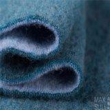 Soorten Kleuren met Stoffen van het Kasjmier van de Kanten van 100% de Dubbele voor de Winter