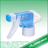 Pulverizador liso barato 28/415 do disparador do punho para a emulsão de Croslinkable