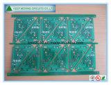 Placa de circuito impreso doble capa Prototype con servicio de giro rápido
