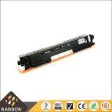 Fabrik geben direkt kompatiblen Farben-Toner für vorteilhaften Preis HP-Ce310/311/312/313A an