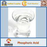 Качество еды фосфорной кислоты 85%