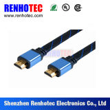 이더네트 14pin HDMI 케이블을%s 가진 고속