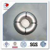 Acessórios de tubos de aço forjado de baixa liga ASTM A350 de 2 polegadas