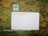 A identificação lasca o espaço em branco plástico NXP Hitags 2048 do smart card de RFID
