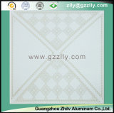 Het traditionele Chinese Plafond van het Aluminium van de Druk van de Deklaag van de Rol van de Stijl van Goed Geluk
