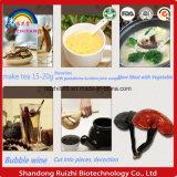 Tilo americano / Wild Ganoderma lucidum / Reishi / Lingzhi de la seta de la rebanada