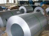 Bobina de acero prepintada primera del cinc de aluminio de PPGI para el material de construcción