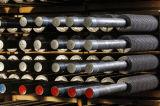 高性能の炭素鋼の暖房のひれの管