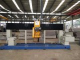 Columna de corte de la máquina / máquina Pilar de piedra