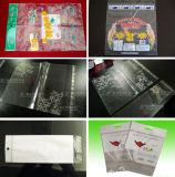 PET pp. seitliche Dichtungs-Plastiktasche, die Maschine herstellt