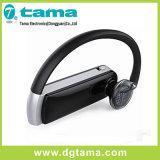 Projeto do gancho da orelha no tipo auscultadores sem fio da orelha do esporte MP3