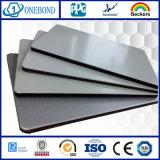 Panneau composé en aluminium pour le revêtement de mur