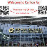 Canton Fair Products Perfil de fibra de alta resistencia con aislamiento