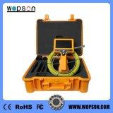 携帯用手持ち型の試錐孔のViedoの管の検査システムのカメラ