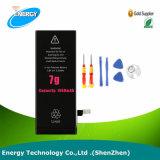 Accessoires pour téléphones portables Batterie d'origine pour iPhone 7/7 Plus Remplacement rechargeable