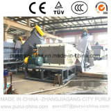 Película agrícola del PE que recicla la lavadora (ZHANGJIAGANG PURUI)