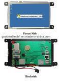 Встроенные ОС Win CE 8 дюймовый сенсорный экран ПК