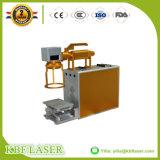 Grande macchina portatile dell'indicatore del laser di alta precisione di vendita 20W da vendere