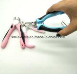 Щетка и гребень любимчика Clipper&Scissors ногтя любимчика инструментов холить любимчика для собаки