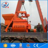 Cer ISO-BV zugelassener Betonmischer Js1000