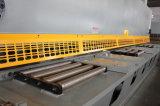 QC11k Função Especial Controladores CNC Hidráulica Guilhotina máquina de corte de cisalhamento Huaxia