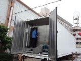 20FT Containerized a fábrica do quarto frio
