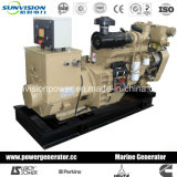 Générateur diesel 280kw avec Cummins Engine pour l'application marine