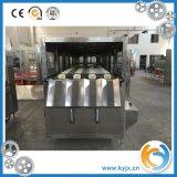 Chaîne de production remplissante de baril en plastique automatique pour 5 gallons