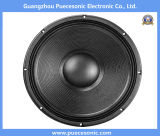 altoparlante professionale della fase della bobina di voce di 115mm