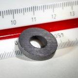 China-Fabrik-starker Ferrit-Magnet-Ring 2017