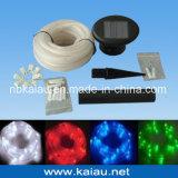 LED-Rasen-Solarlicht
