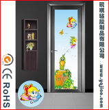 China Factory Price Meilleur film de PVC en grains de grain pour porte