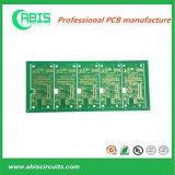 Placa de Circuito de Espessura Fr2 de camada dupla 2.4mm PCB (mais de 10 anos de experiência)