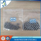 Sfera dell'acciaio inossidabile di prezzi bassi 5mm
