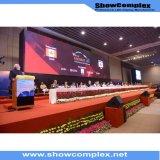 Het binnen Volledige LEIDENE van de Huur van de Kleur Scherm van de Vertoning voor Conferentie (pH3)