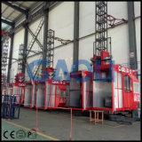 Alta Durablity estricto control de calidad Sc320/320 Construcción grúa