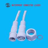 2-12 Pin IP68男女電光コネクター