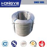 カーボン建設上の品質の鋼線