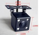 Mini cámara del coche para el vehículo universal
