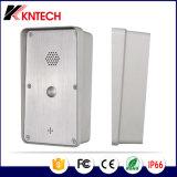通話装置のドアの電話Kntech Knzd-45の相互通信方式