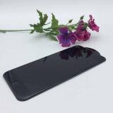 3DはiPhone7/iPhone7のための完全なカバー緩和されたガラススクリーンの保護装置のセルまたは携帯電話のアクセサリをとエッチングした