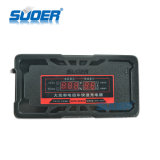 Suoer 휴대용 60V 7.3A 전기 차량 배터리 충전기 (SON-6080D)