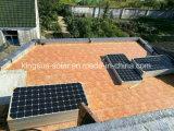 comitato solare prefabbricato di alta efficienza 260W mono