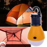 Indicatore luminoso di lampadina d'attaccatura di campeggio esterno della tenda decorativa degli indicatori luminosi