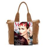 Handbag Bag Women Designer OEMの女性本革のトートバック