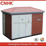 Prefabricated Non-Metallic 변전소를 정원사 노릇을 하는 Cnhk Ybw