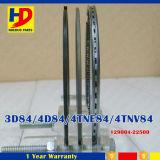 를 위해 Yanmar 3D84 4D84 4tne84 4tnv84 포크리프트 엔진 피스톤 링 장비 (129004-22500)