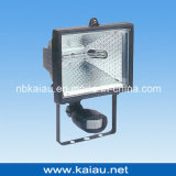 PIRセンサーハロゲンフラッドライト(KA-FL-150C)