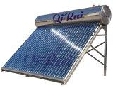 Ce panneau solaire chauffe-eau solaire a approuvé le tube à vide